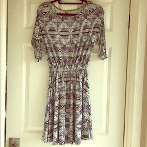 Rachel Pally jersey dress
